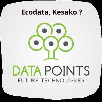 Ecodata : des données vertes pour la planète
